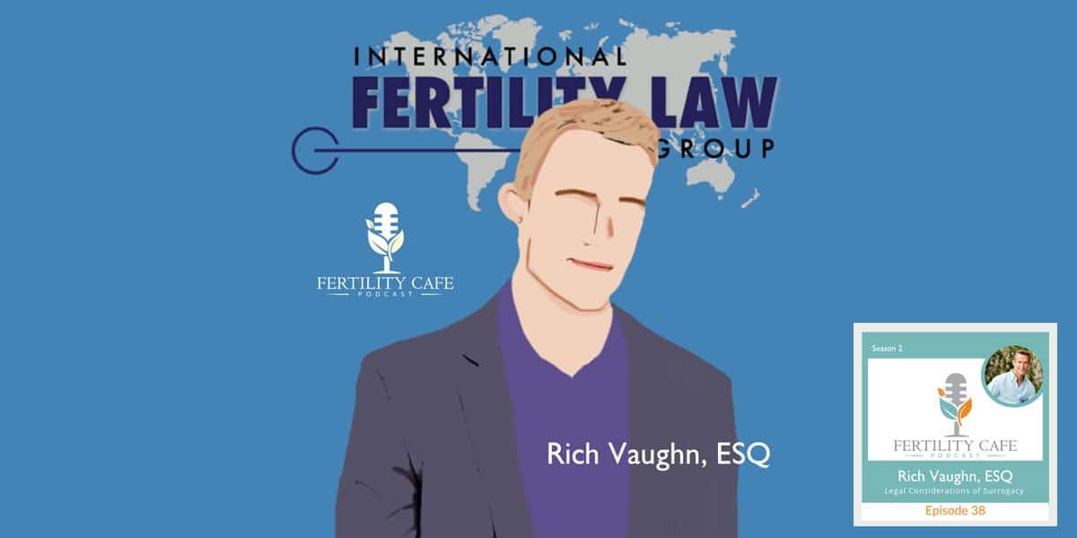 IFLG-Rich-Vaughn-Talks-Latest-in-Surrogacy-Law-on-Fertility-Café-Podcast-Rich-Vaughn