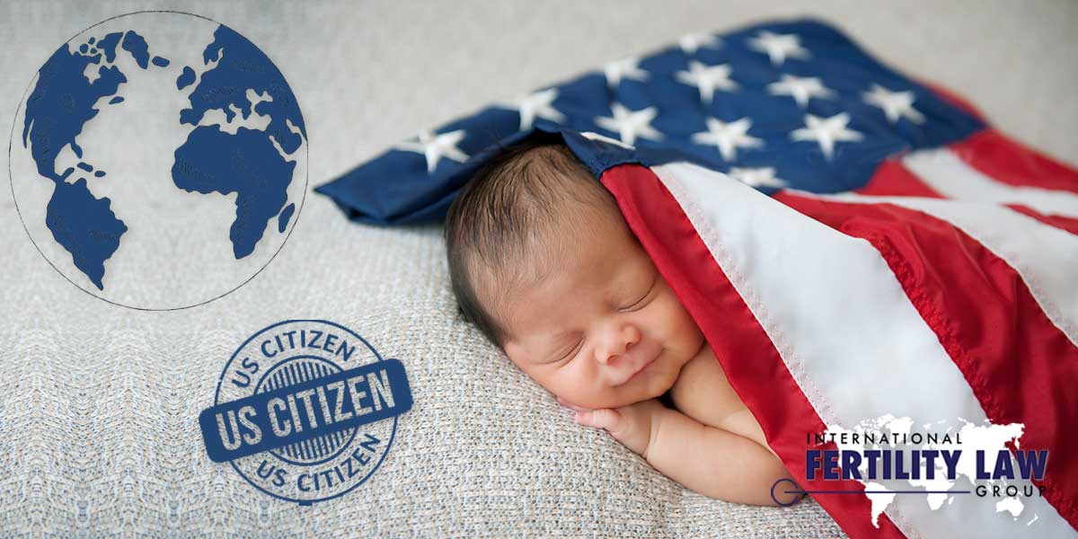 IFLG U.S. Recognizes Citizenship of Babies Born by Assisted Reproduction Abroad Rich Vaughn