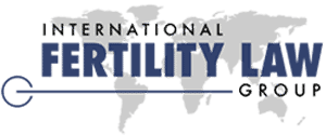 International Fertility Law Group - logo