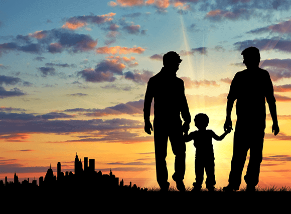 International Fertility Law Group: Ireland Forces Gay Dads to Prove Parentage