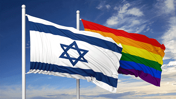 Rich Vaughn, International Fertility Law Group: Israel Continues Gay Surrogaccy Ban