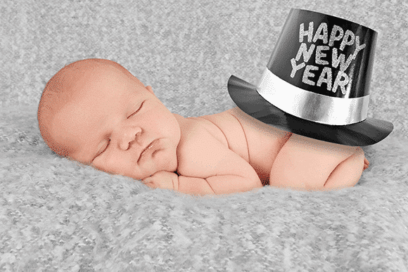 Rich Vaughn, IFLG Blog: New Year Baby State of ART