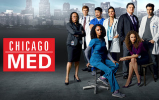 Rich Vaughn Blog: Chicago Med Homeless Surrogate Unrealistic, Negative Portrayal