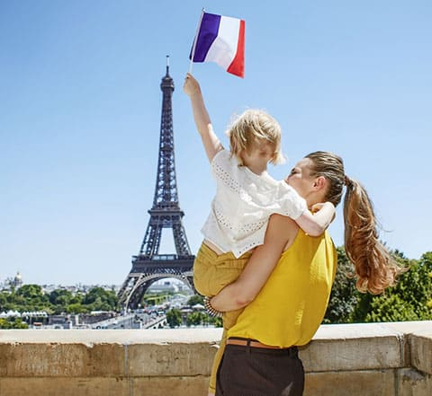 Rich Vaughn Blog: French Court Creates Parentage Path for Foreign Surrogate Births