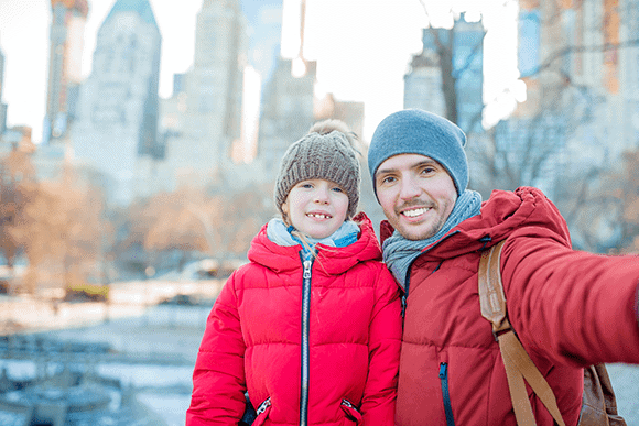 Rich Vaughn, IFLG: 'Love Makes A Family' Push to End New York Surrogacy Ban