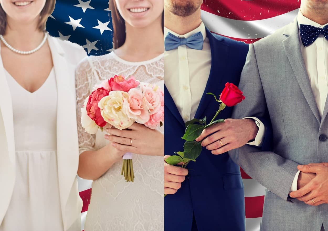 Rich Vaughn Blog: Marriage Equality Under Trump